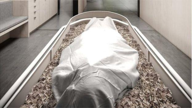 تولید کودانسانی با تکان دادن جسد