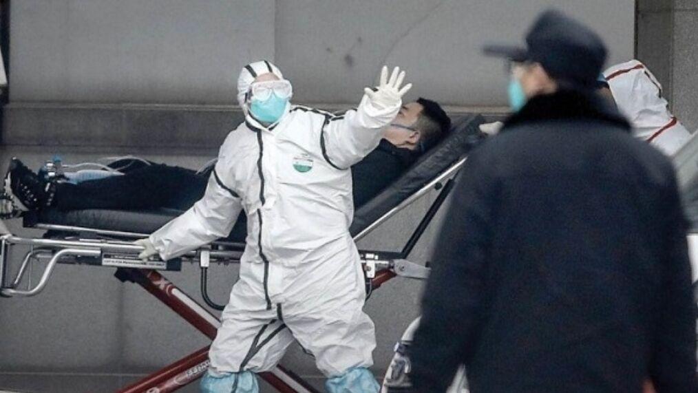 خبرنگاران سه نفر از افراد منتقل شده از کشتی در ژاپن به روسیه کرونا دارند