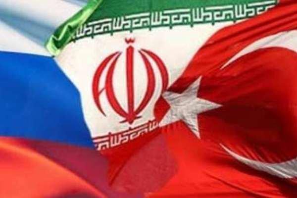 آیا ترکیه به جای ایران، یار روسیه می گردد؟