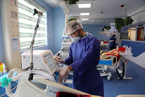 آخرین شرایط کرونا در قم: بستری بیش از 1000 مبتلا و مرگ 30 نفر