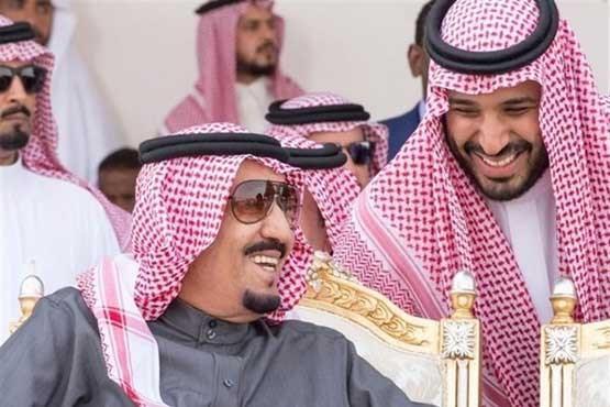 برادر پادشاه و ولیعهد سابق عربستان به ظن خیانت بازداشت شدند