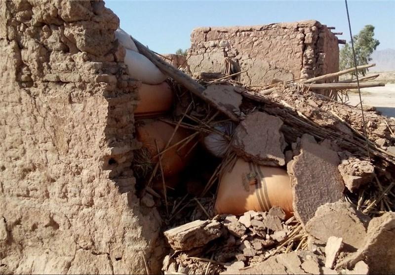 3800 واحد مسکونی در زلزله های اخیر آبدانان آسیب دیده است
