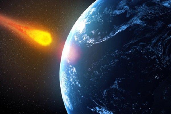 دانشمند ایرانی میزان برخورد سیارک ها با زمین را تخمین زد