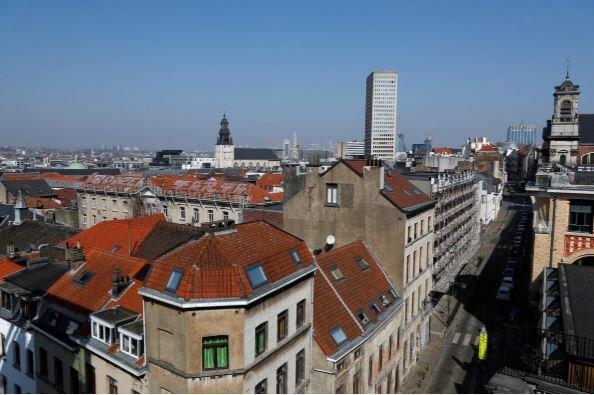 کاهش آلودگی هوا در اروپا با اعمال قرنطینه در شهرها