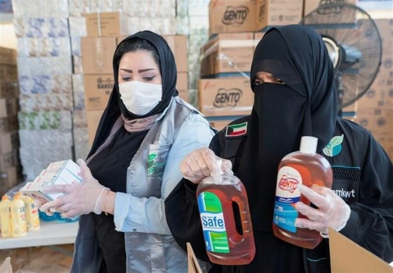 کرونا، ثبت 1048 مورد جدید ابتلا در کویت؛ سیر صعودی مبتلایان در قطر