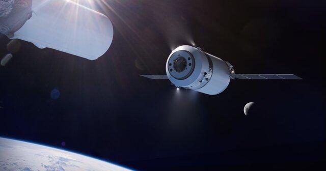 اسپیس ایکس مامور ارسال محموله به دروازه ناسا شد