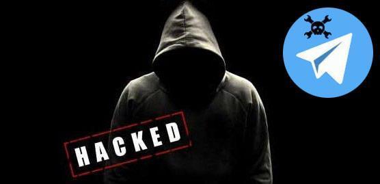آموزش جلوگیری از هک کردن تلگرام و آشنایی با برنامه های آن