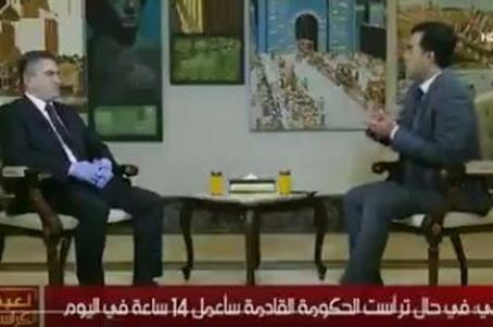 عدنان الزرفی: آمریکایی ها فداکاری های زیادی برای عراق انجام داده اند ، در منازعه آمریکا با ایران بی طرفم