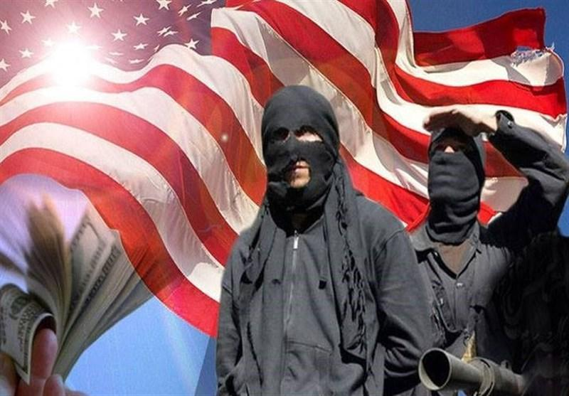 بازسازی داعش در تشکیلاتی به نام راند صلیبی توسط سازمان سیا