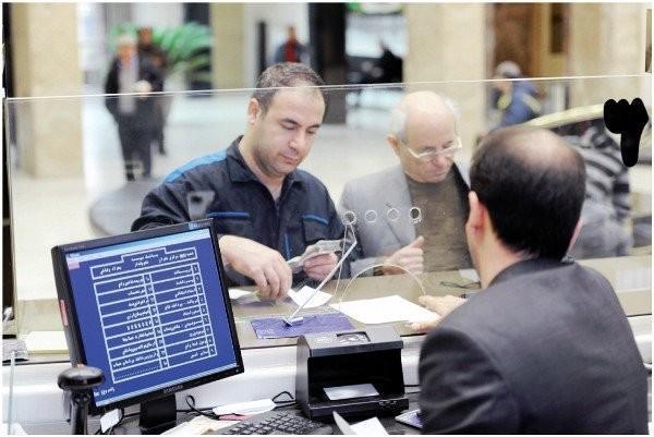 جای خالی چک الکترونیکی در اقتصاد کرونازده