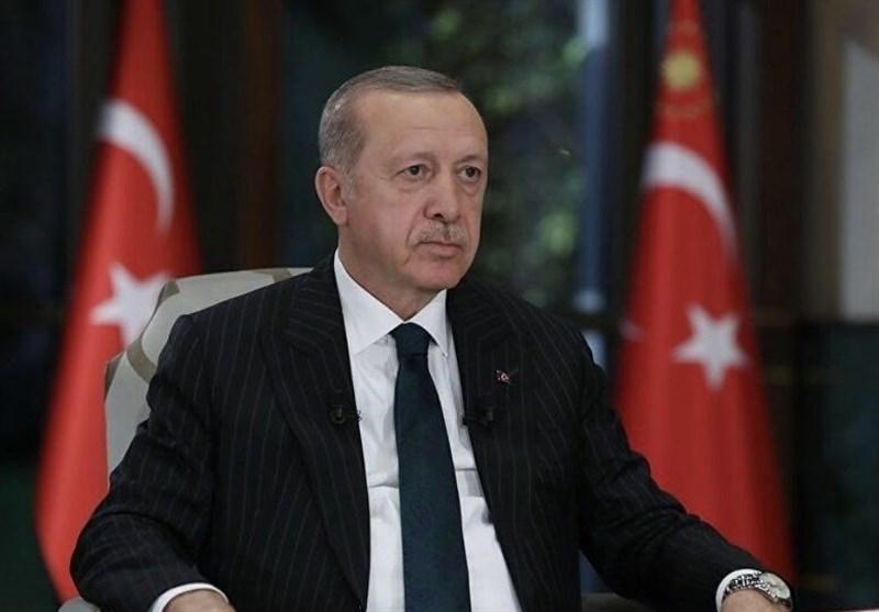 اردوغان: امکان حذف حفتر از فرایند انتقالی لیبی وجود دارد، یونان حد خود را بداند