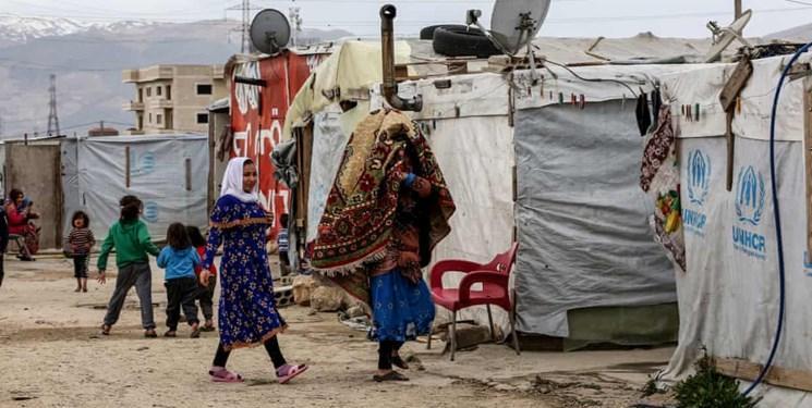 سازمان ملل متحد خواهان یاری به میلیون ها آواره در دنیا شد