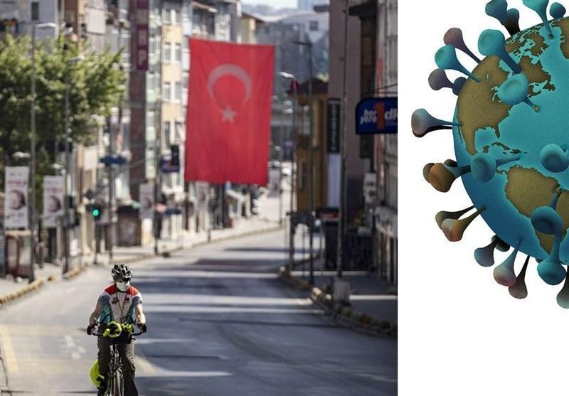 گزارش، ترکیه و امید به کاهش نسبی مبتلایان به کرونا