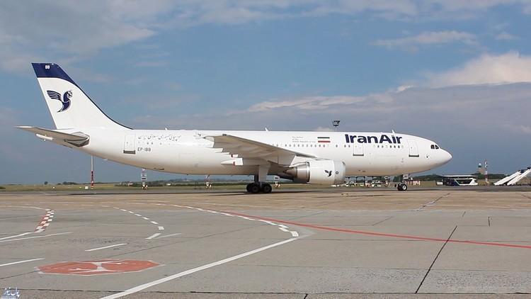شروع پروازهای ایران به مقصد اروپا