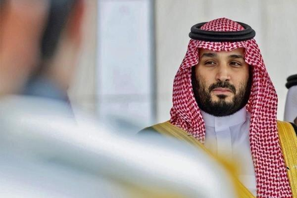 ولیعهد سعودی میانجیگری عراق بین تهران و ریاض را خواهان شده است