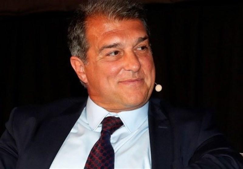 لاپورتا: می خواهم دوباره رئیس بارسلونا شوم و گواردیولا را برگردانم، وجهه باشگاه در چند سال اخیر خراب شد