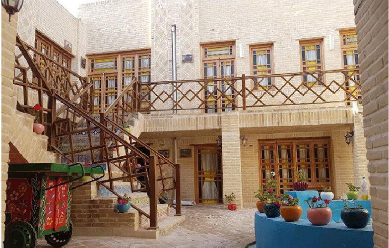بهره برداری از 5 پروژه گردشگری در زنجان