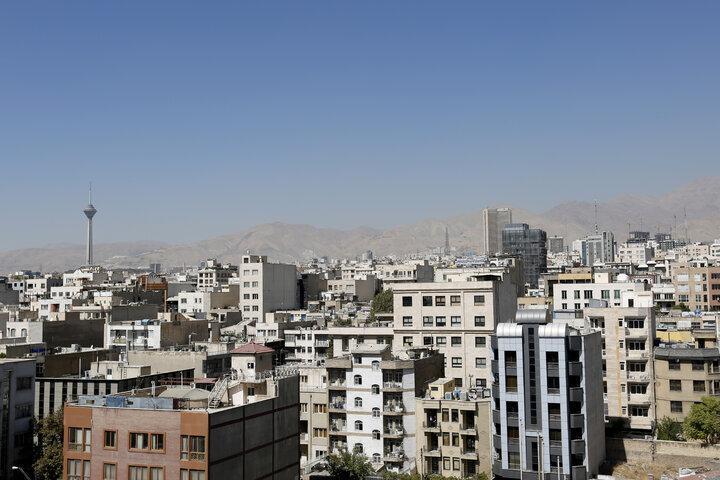 افزایش بیش از 80 درصدی خرید و فروش آپارتمان در تهران