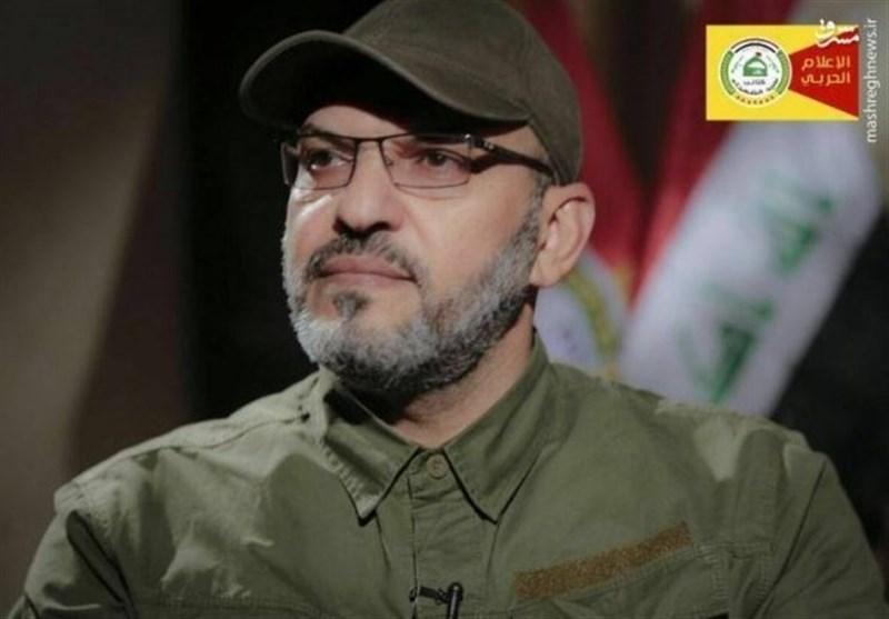 گردان های سیدالشهداء: حتی یک نظامی آمریکایی نباید در عراق بماند