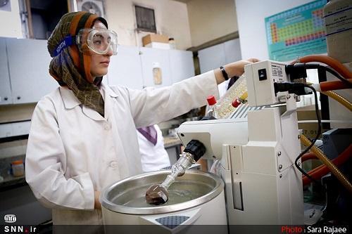 نانو پوشش ضد ویروس کرونا برای اولین بار توسط محققین دانشگاه اراک تولید شد