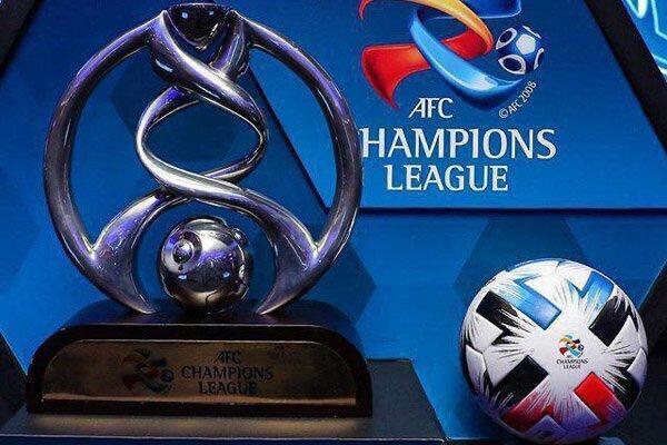 راه حل جدید AFC برای لیگ قهرمانان آسیا و حذف امتیازات قبلی تیمها