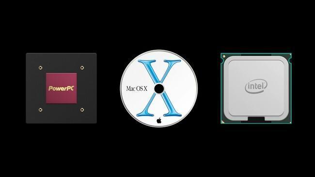 پیغام مخفی که تیم کوک در مراسم WWDC20 به کاربران اپل داد: فعلاً Mac نخرید