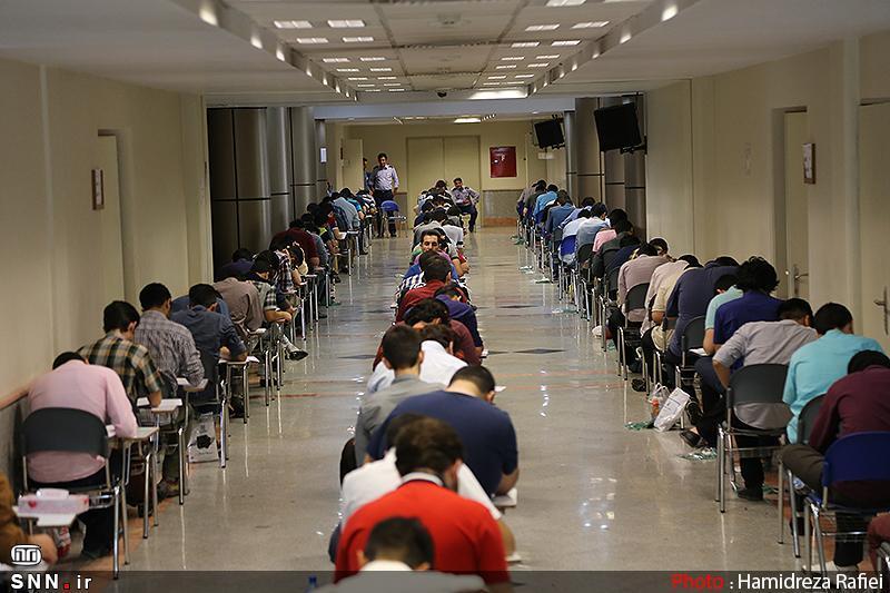 دانشجویان دکتری دانشگاه های آزاد استان مازندران خواهان مجازی شدن امتحانات شدند