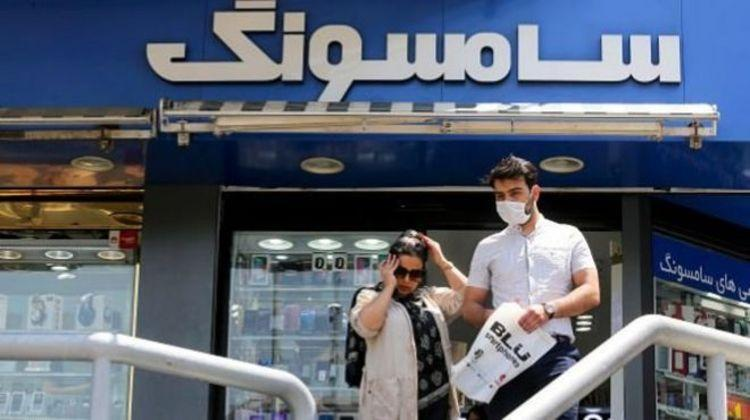 ممنوعیت واردات گوشی های بالای 300 یورو به ایران