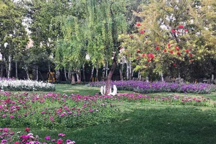 تعطیلی دوباره بوستان ها و پیاده راه های سلامت در شیراز