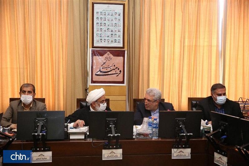 تشریح سند توسعه گردشگری در کمیسیون فرهنگی مجلس