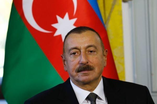 علی اف: پاسخ لازم را به ارمنستان خواهیم داد