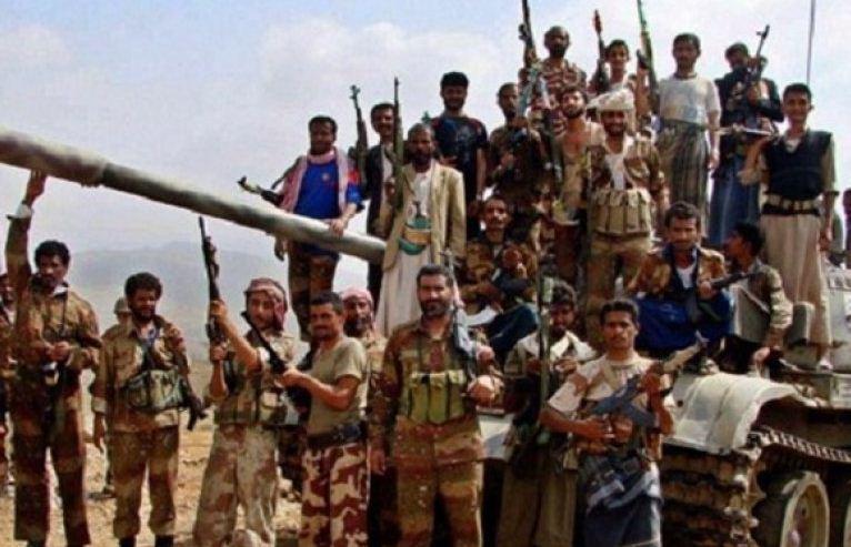 نیرو های ارتش یمن به شهر مأرب نزدیک تر شدند