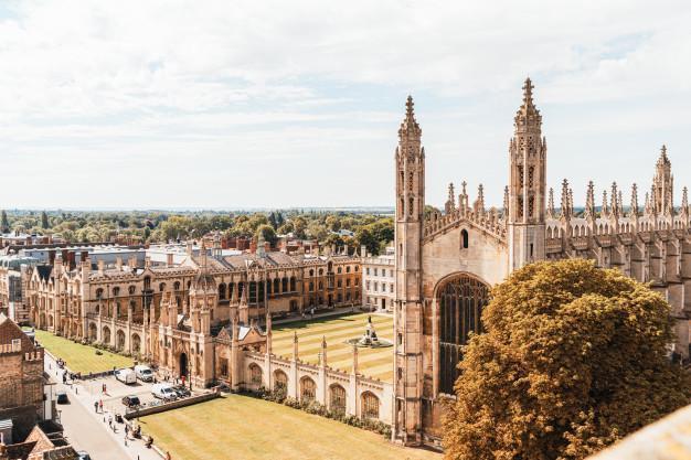آشنایی با دانشگاه کمبریج کانادا
