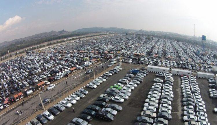 قیمت روز خودروهای سایپا و ایران خودرو؛ بازار قفل شد!