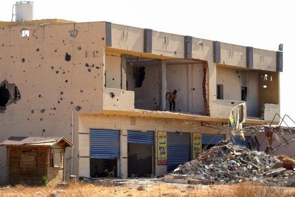 هیأت پشتیبانی سازمان ملل درگیریها در پایتخت لیبی را محکوم کرد