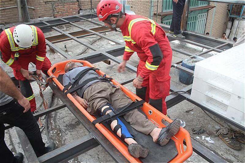 خبرنگاران مصدومان حوادث کار در استان اردبیل کاهش یافت