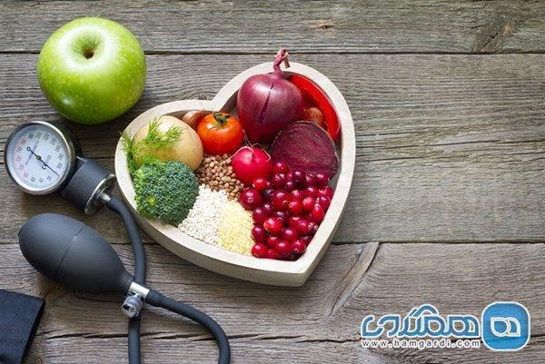 توصیه های خوراکی برای پیشگیری از آنفلوآنزا
