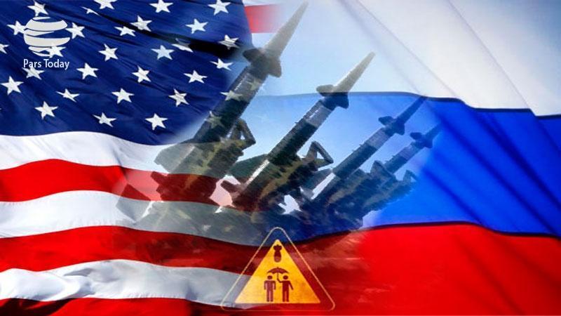 آمریکا با روسیه توافق می نماید