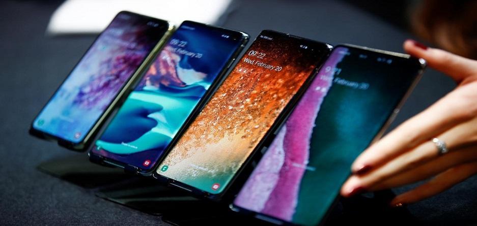 قیمت انواع گوشی موبایل، امروز 19 آذر 99