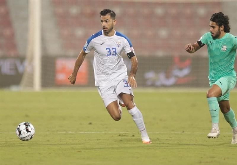تداوم غیبت منتظری و نخستین بازی بشار رسن در لیگ قطر