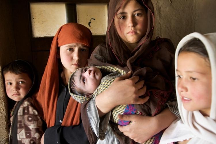 ازدواج 7 هزار دختربچه 10 تا 14 ساله در بهار امسال