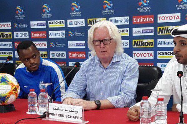 قرارداد شفر و باشگاه الخور قطر امضا شد