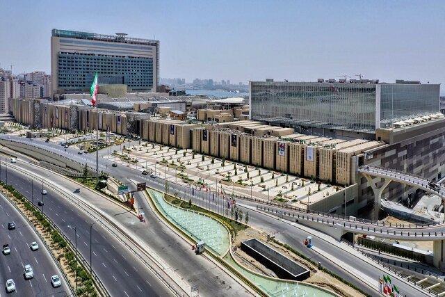 بانک مرکزی، مراتب عدم تایید فروش بخشی از سهام شرکت توسعه بین الملل ایران مال
