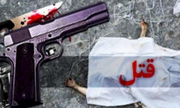 دیه و حبس مجازات عاملان قتل پسر پولدار
