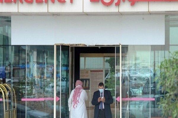 شمار مبتلایان به کرونا در عربستان به 366 هزار و 371 نفر رسید