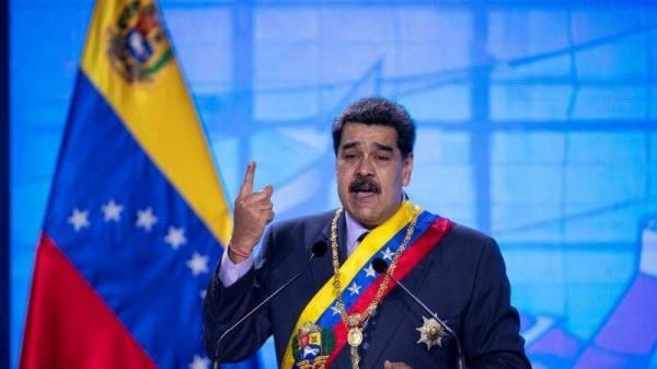 مادورو برای روابط کاراکاس با واشنگتن ابراز تمایل کرد