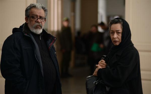 خط فرضی فیلمی که بدون رضایت سرمایه گذار در جشنواره ماند