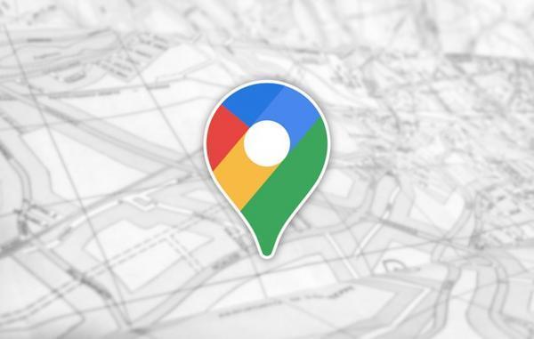 امکان طراحی مستقیم نقشه پس از چندین سال به گوگل مپ بازمی شود