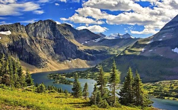 دیدنی ترین پارک های ملی کانادا