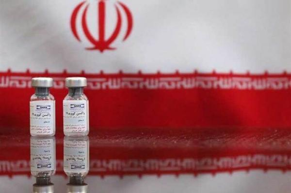 مطالعه فاز یک تست انسانی واکسن کوو ایران برکت سرانجام یافت